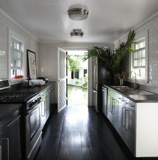 Kelly Green: Kitchens, Ikea Kitchen, Dream, Guest House, Subway Tile, India Hicks