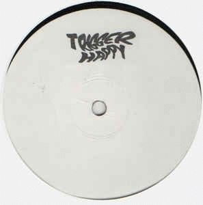 Plump 01 - Trigger Happy - Plump - Toolbox records - your vinyl records store