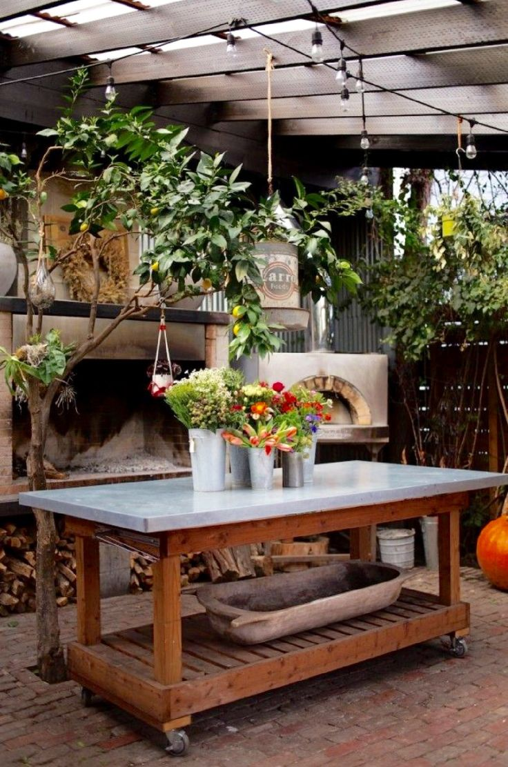 Pin by Carolyn McCollum on Outdoor Gardens | Stainless ...