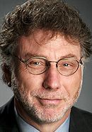 Boston Globe editor Marty Baron, portrayed by Liev Schreiber in the movie 'Spotlight.' Read 'Spotlight: History vs. Hollywood' at  http://www.historyvshollywood.com/reelfaces/spotlight/