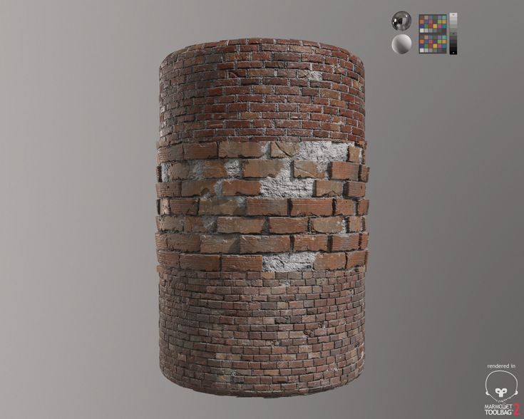 My Substances WiP - Polycount Forum