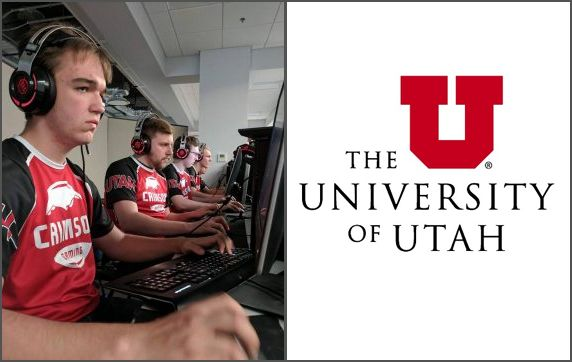 The University of Utah one of the biggest college sports programs has announced a varsity League of Legends program! http://collegeesportshub.com/varsity-esports-have-arrived-at-the-university-of-utah/ #games #LeagueOfLegends #esports #lol #riot #Worlds #gaming
