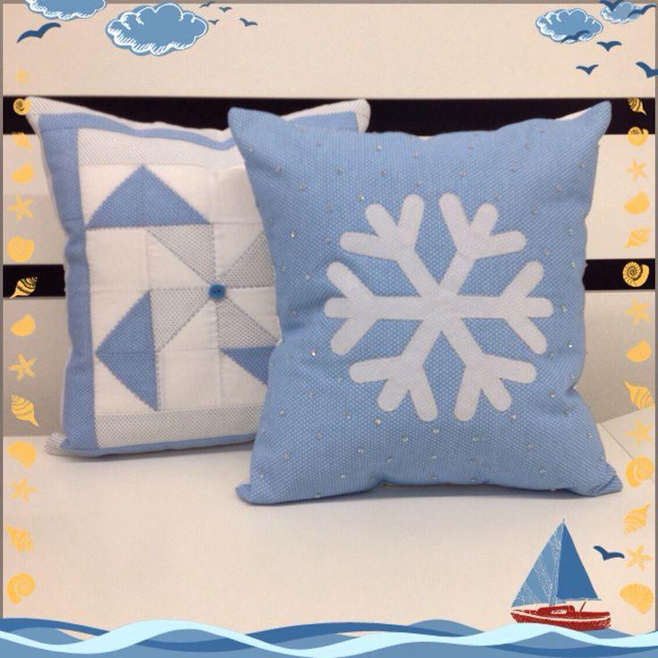 Baby Pillow Bebek Takı Yastığı #baby #pillow #bebek #yastık #rüzgargülü #snowflake #kartanesi