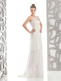 Svatební šaty - Pepe Botella 534