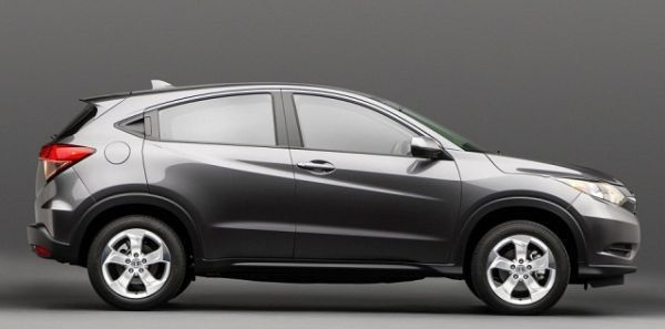 2017 Honda Vezel Hybrid Release Date and Review