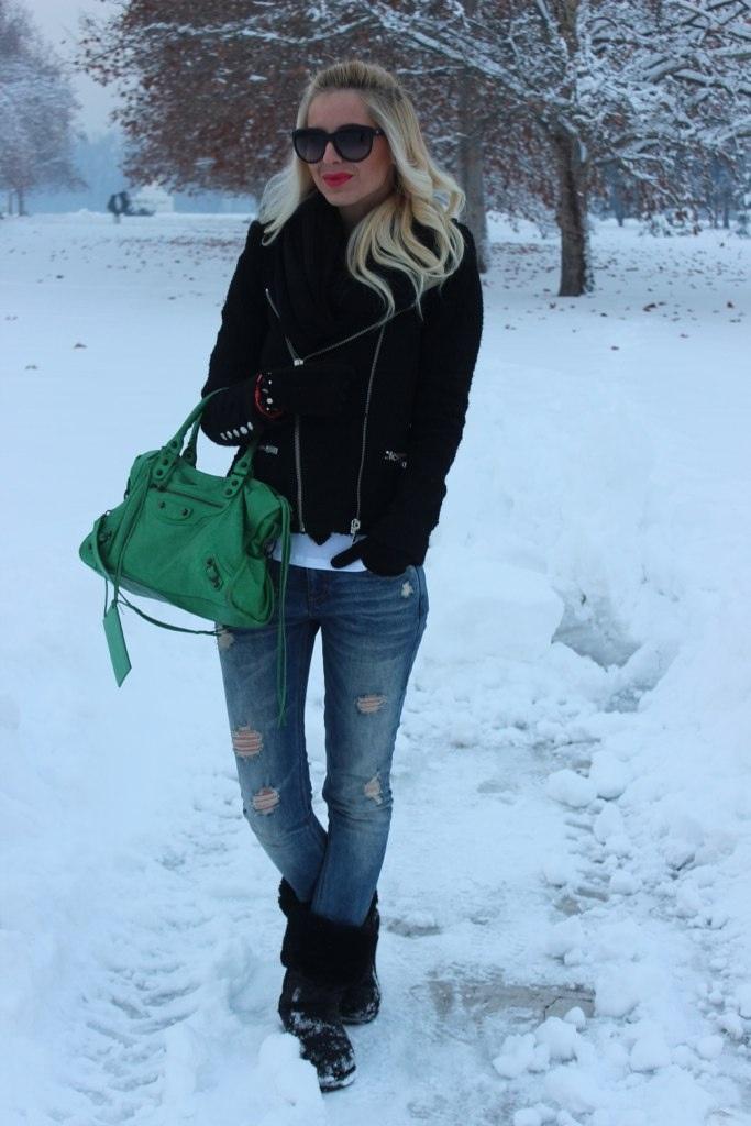 Fashion Bloggers Style Pinterest