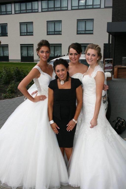 Bruidsbeurs trouwen enzo... Van der Valk hotel Uden