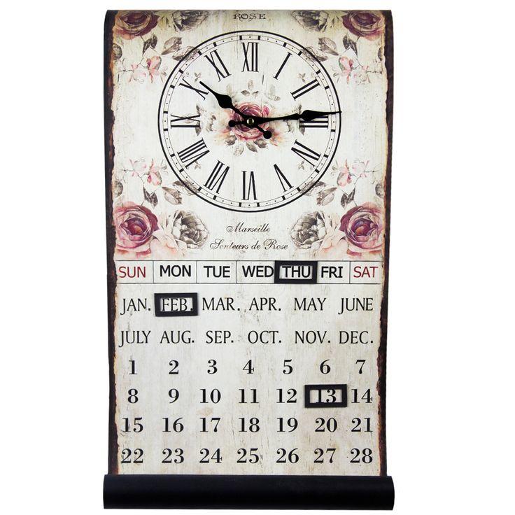 18 best Home Decor Clocks Wall Art Wall Clocks images on