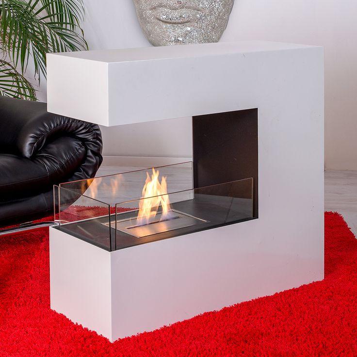 die besten 25 elektrisches kaminfeuer ideen auf pinterest. Black Bedroom Furniture Sets. Home Design Ideas