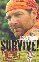 best survival books - survive essential skills and tactics