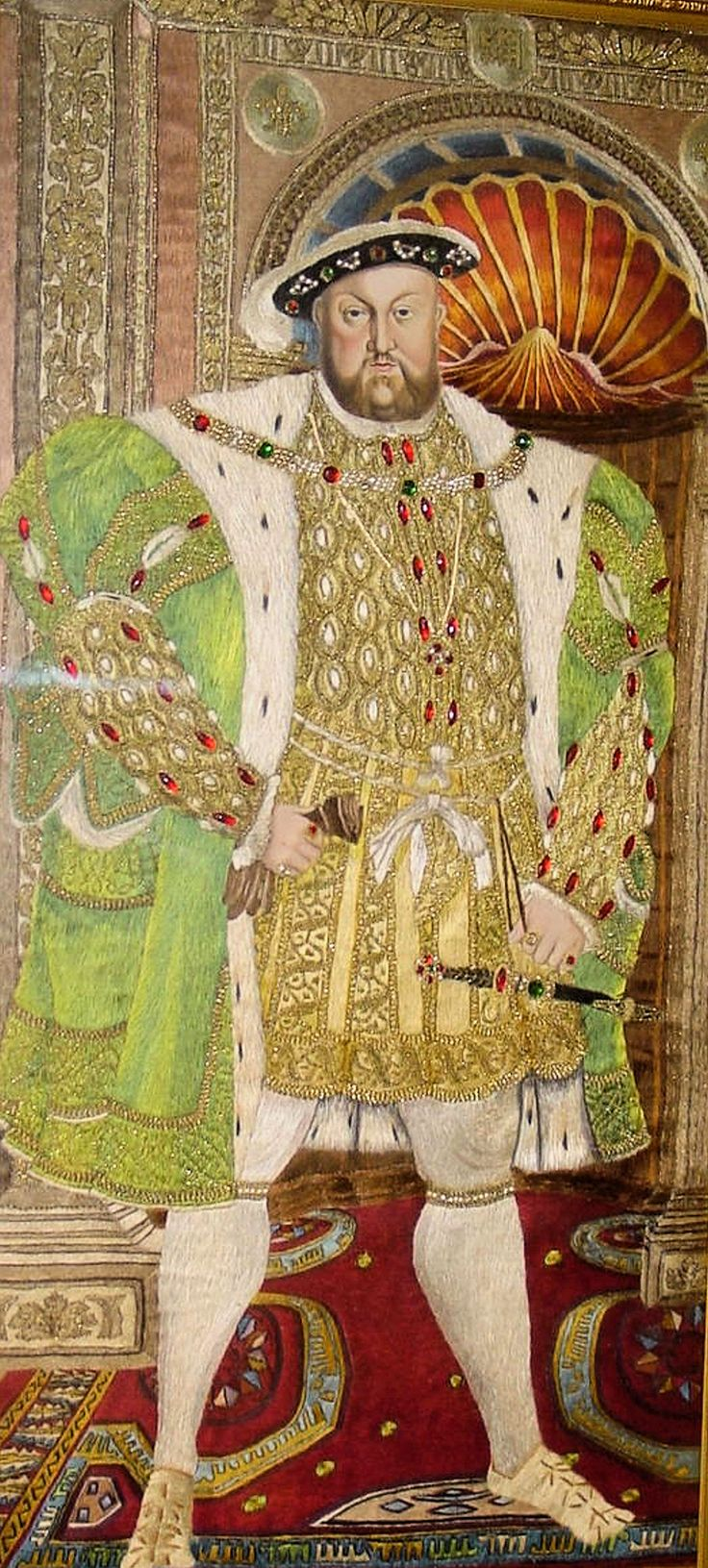 17 best images about ~royalty henry viii s time henry viii tapestry courtesy of dover town council alan sencicle part of thomas tallid s duties