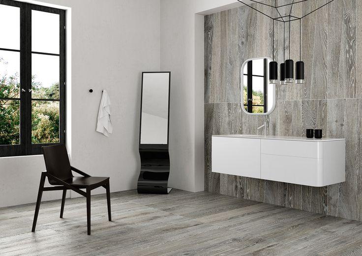 Bathroom_Herberia /essenza legno/ Frassino