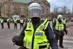 Все патрули эстонской полиции планируют оснастить электрошоковыми пистолетами.