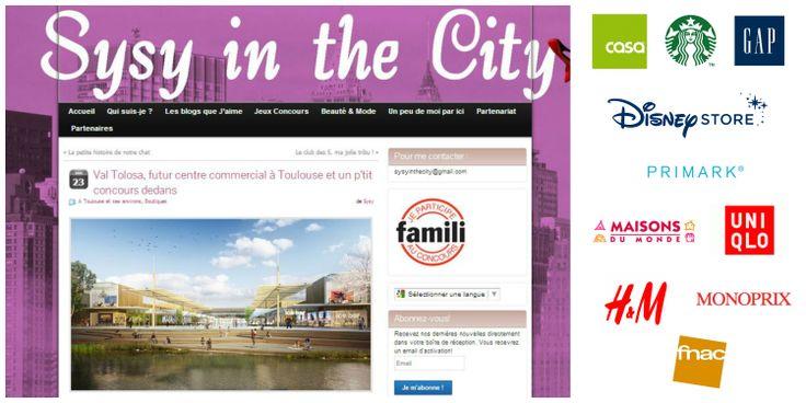 Val Tolosa, futur centre commercial à Toulouse | Le top 10 des enseignes du Blog Sysy in the City http://www.sysyinthecity.com/a-toulouse-et-ses-environs/val-tolosa-futur-centre-commercial-a-toulouse-et-un-ptit-concours-dedans/