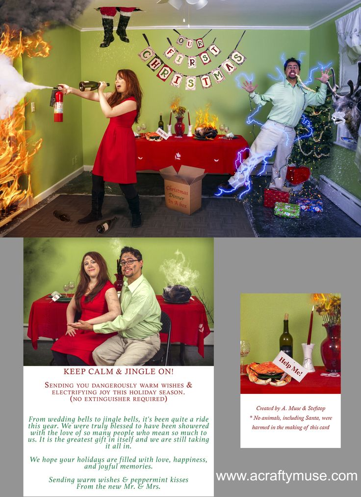 Best 25 Newlywed Christmas Card Ideas On Pinterest
