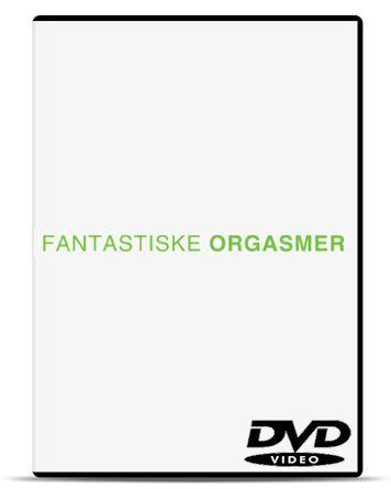 Guide til Fantastiske Orgasmer - DVD - Tilbud: 179,00. Køb billigt Guide film