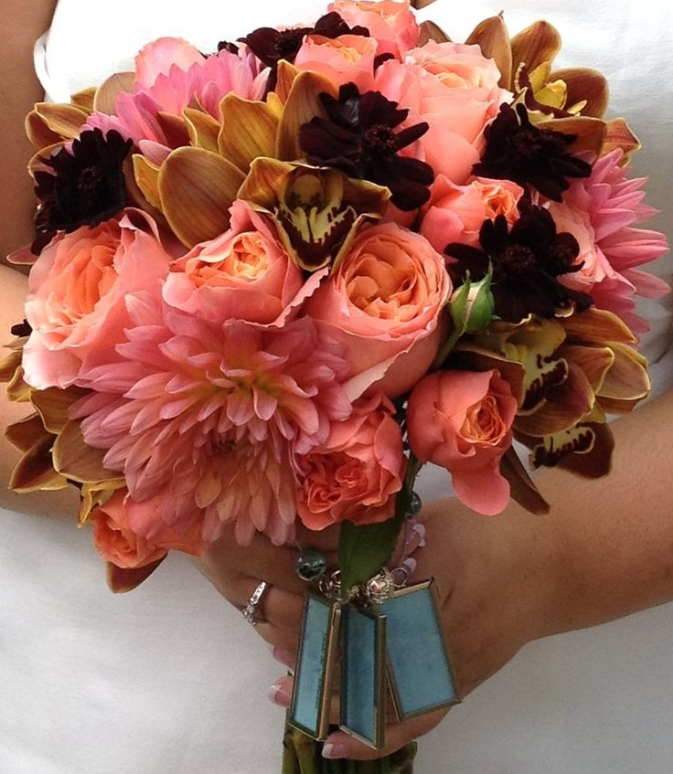 coral orchards flowers   Additional flowers shown in the ...