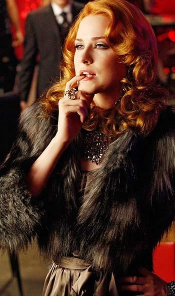 Queen Sophie Anne // True Blood