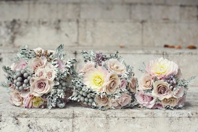 Gorgeous Flowers. BLUSH by Kelly Amundsen | Love My Way