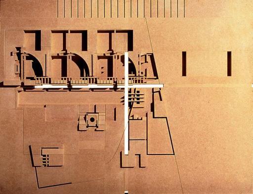 Reno Relief Model | Morphopedia | Morphosis Architects