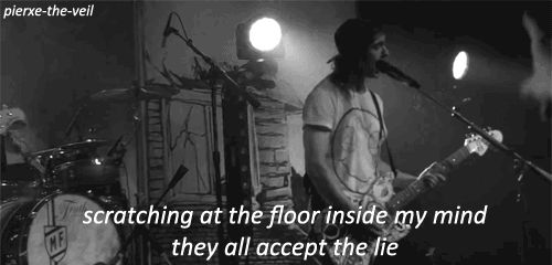 pierxe-the-veil: Pierce The Veil ft. Jason Butler - Tangled In The Great Escape