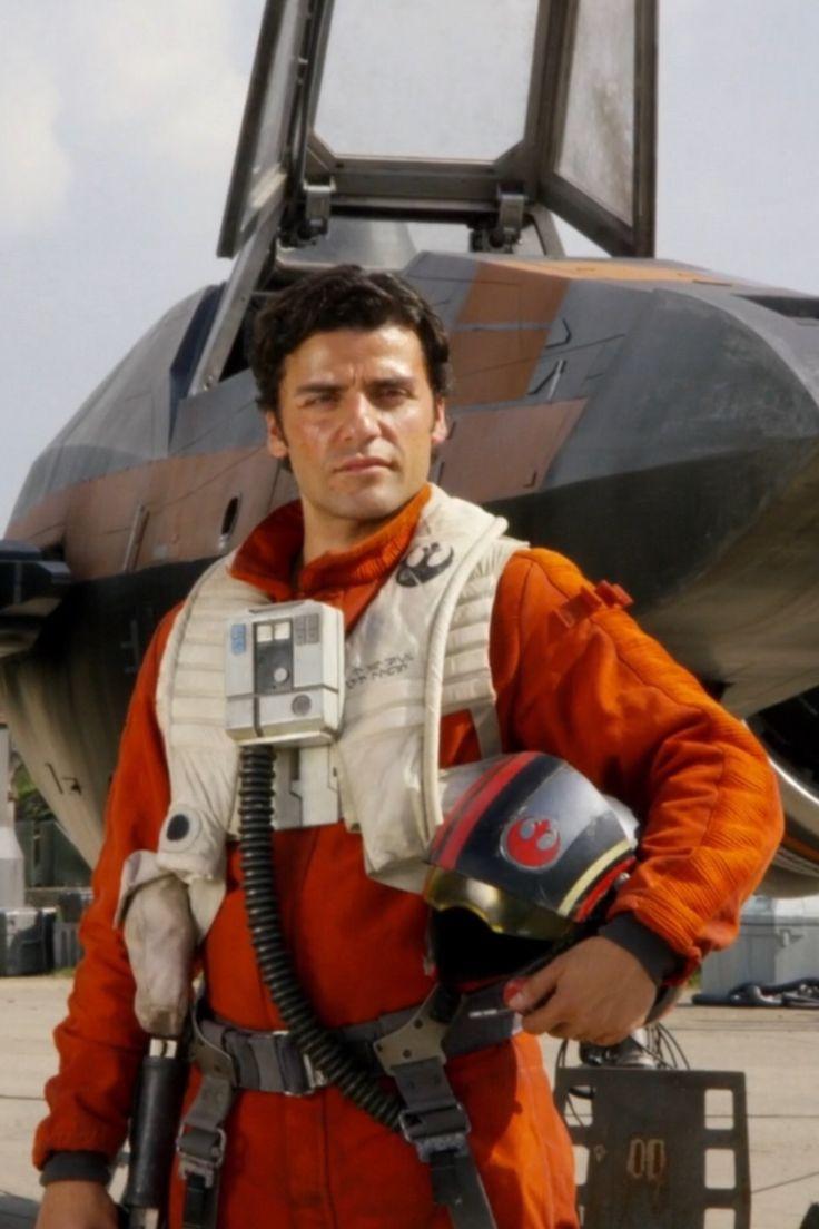 star wars oscar