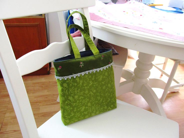 bag for the spring