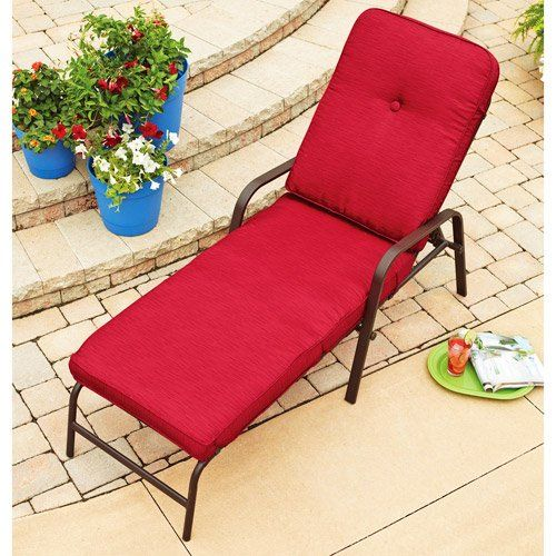 Chaise Lounge, Red. Relax with This Chaise Lounge. This Chaise Lounge Chair Allows You to Indulgence. A Chaise Lounge Outdoor Gives You a Bit of Paradise Every Day. This Patio Chaise Lounge Makes the Perfect Addition to Your Yard or Patio. Chaise Lounge, Red. Relax with This Chaise Lounge. This Chaise Lounge Chair Allows You to Indulgence. A Chaise Lounge Outdoor Gives You a Bit of Paradise Every Day. This Patio Chaise Lounge Makes the Perfect Addition to Your Yard or Patio.