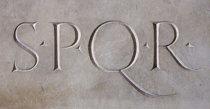 Senātus Populusque Rōmānus: Populsqu Romanus, Romans Republic, Ancient Rome, Populusqu Romanus, Populusqu Rōmānus, Design History, Tattoo Design, Romans History, Senatus Populusqu