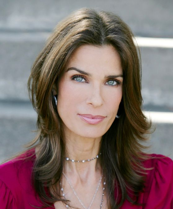 """Kristian Alfonso: """"Family Is Always In The Forefront"""""""