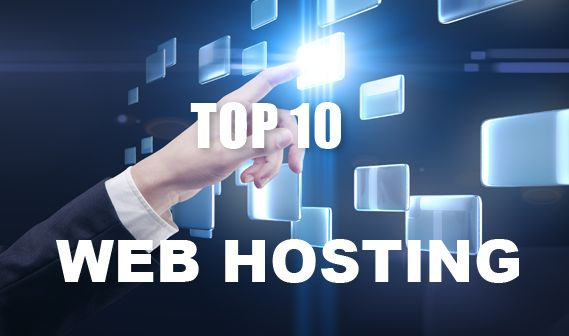 Do You Want To Set Up A Website? Here Are Top Ten Web Hosting Servers Top 10 Web Hosting Companies Choosing the best web hosting company can be tricky and time consuming because of the effort and time wasted. We take out time to search for the top 10 web hosting companies around and we are able to pick the top web hosting companies for you with cheap hosting.