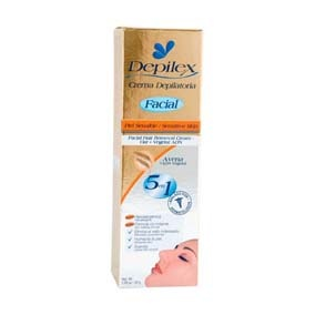 Depilex Depilex Crema Depilatoria Avena X 30Gr Depilex crema depilatoria avena x 30gr es hidratante, calma irritaciones, es regenerador, suavizante y descongestionante.