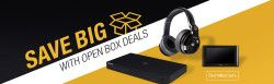 Newegg Open-Box Sale: Up to 77% off  free shipping #LavaHot http://www.lavahotdeals.com/us/cheap/newegg-open-box-sale-77-free-shipping/186379?utm_source=pinterest&utm_medium=rss&utm_campaign=at_lavahotdealsus