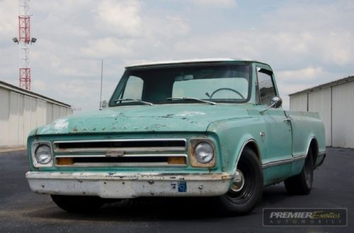 1000 Ideas About Shop Truck On Pinterest C10 Trucks Chevy C10 And Trucks