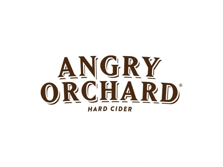 Angry Orchard Vector Logo