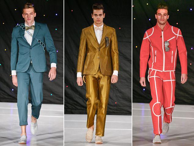 Pin by Evgeniya Venina on Retro futurism fashion in 2019 ...