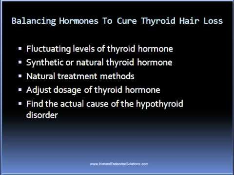 how to stop thyroid problems