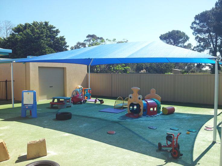 Shade  Perth Playground