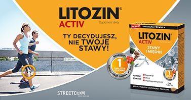 Streetcom - Strefa Eksperta #litozinactiv #litozin #sprawnestawy