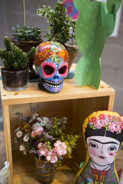 tradições mexicanas                                                       …