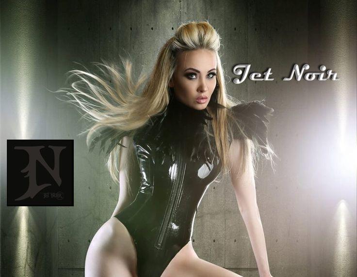 """Indie Scene Radio's """"Artist of the Week"""" - Jet Noir!"""