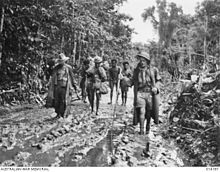 Battle of Buna-Gona - The battle was conducted during the tropical wet season. Rain turned the tracks to mud. Australian, American and Japanese forces had entered one of the most malarial regions in the world. While malaria was the greatest disease threat, other tropical diseases such as dengue fever, scrub typhus, tropical ulcers, dysentery from a range of causes and fungal infections were also common. The impact and susceptibility to disease was exacerbated by poor and insufficient diet…