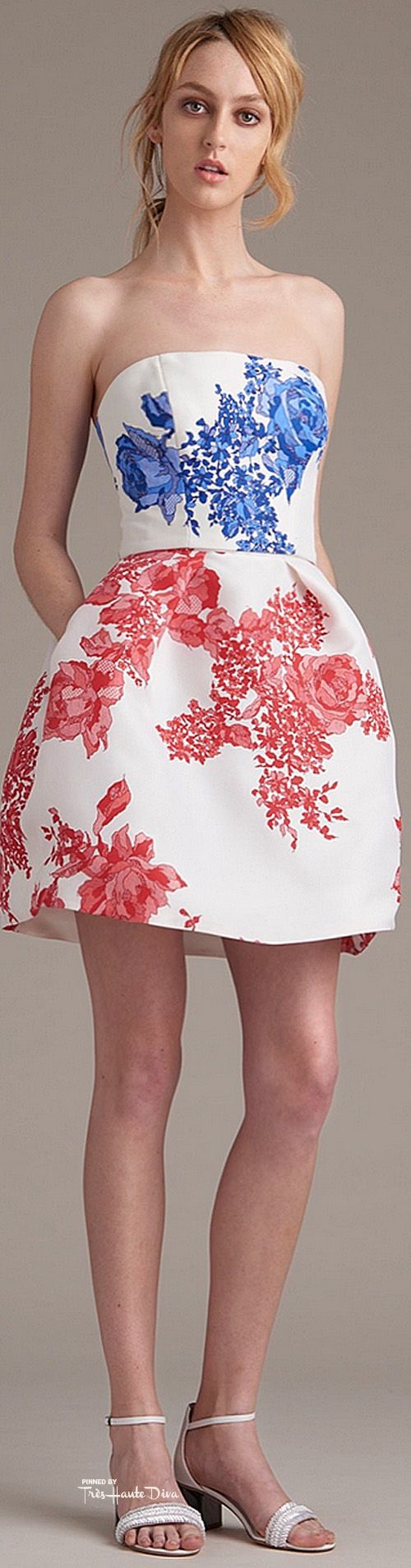 79 best Florals images on Pinterest   Fashion show, High fashion and ...