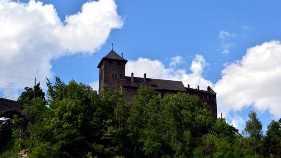 Sonhos Vividos: Austria - Bielerhöhe to Bregenz
