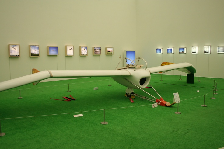 The 21st century art museum   @Kanazawa