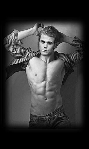 "Download Great collection of Paul Wesley wallpaper for your Android. ""Free"" <br>This Application Simple and easy to use.<br>1-Open App. <br>2-Touch Paul Wesley image. <br>3-Select picture you want to set as the your background or download HD image to your device background.<br> **Feature**<br>-Paul Wesley Wallpaper app is works offline. No need to download wallpapers.<br>-This App made for free is not for commercial.<br>-This app is optimized for any screen size and Android phone, including…"