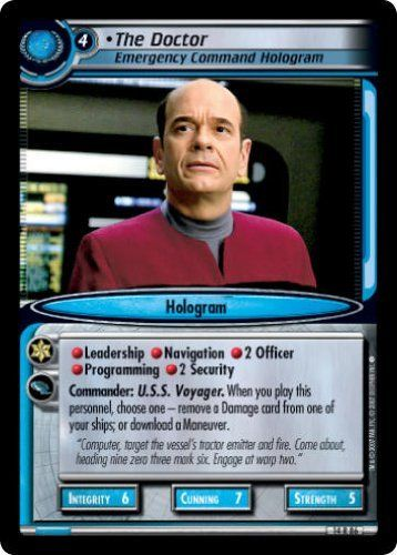 STAR TREK CCG 2E WHAT YOU LEAVE BEHIND NEARLY COMPLETE SET 121 of 122 CARDS NO FOILS @ niftywarehouse.com #NiftyWarehouse #StarTrek #Trekkie #Geek #Nerd #Products