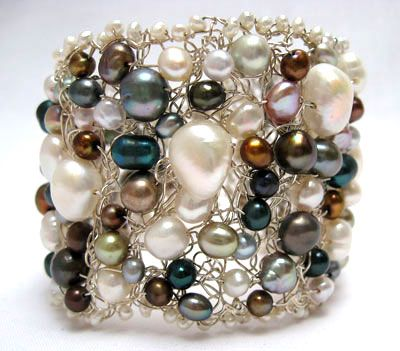 mad for pearls