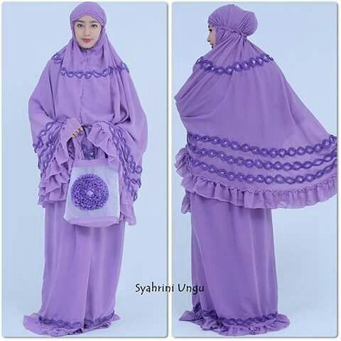 حجاب الصلاة