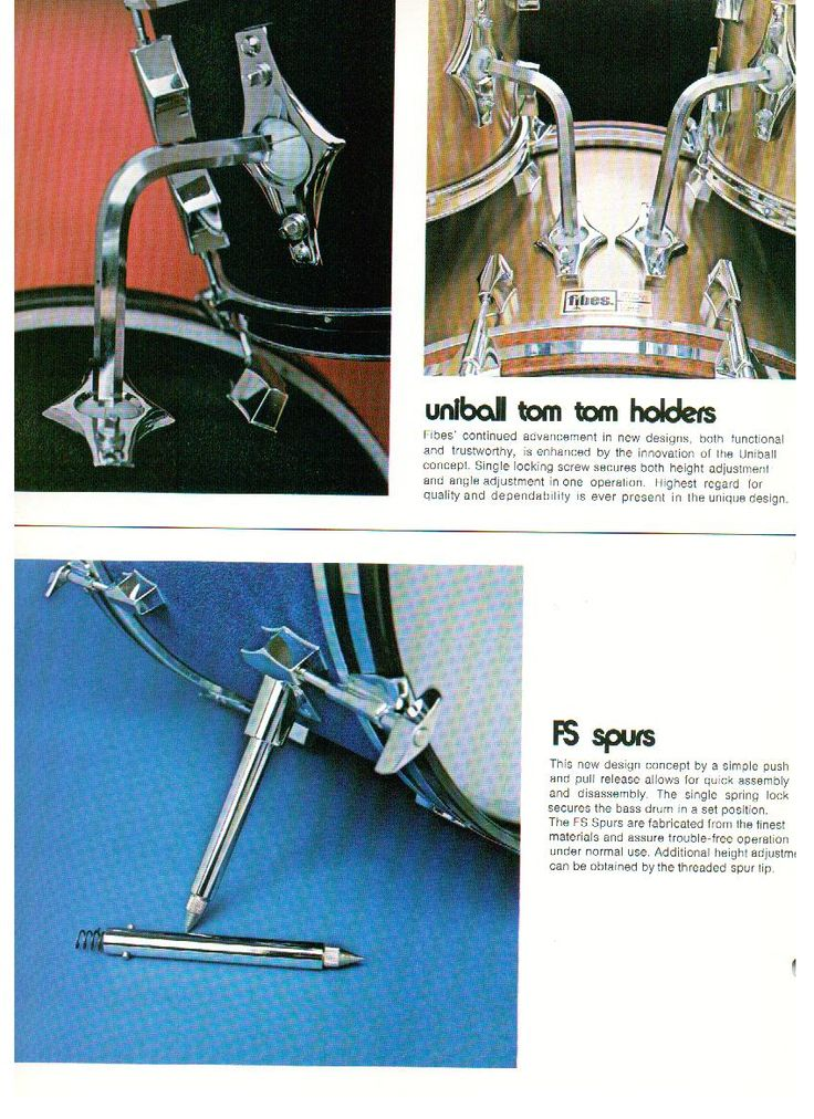 Rogers' Swiv-O-Matic double tom holder. This is the model 48-2600 ...